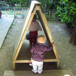 il giardino della casa maternità milano
