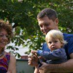 Festa 2011 - casa maternità