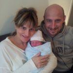 Luca nato il 9 marzo