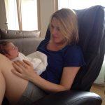 Alessandro nato il 21 luglio