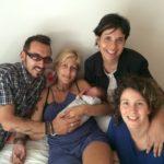 Lukas nato il 25 luglio