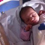 Elisa nata l'8 agosto