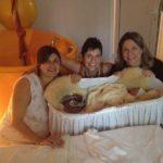 Isotta nata il 10 agosto