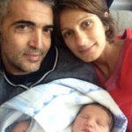 Edoardo nato il 26 settembre
