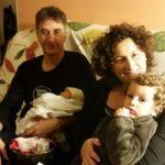 Enea Davide nato il 14 novembre