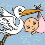 Arianna nata il 9 ottobre