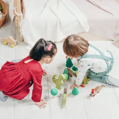 Giornata internazionale infanzia
